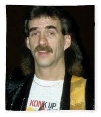 Craig Macgregor Fleece Blanket