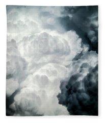 Cumulus Boiling 2011 Fleece Blanket