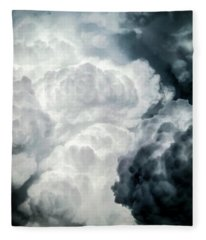 Cumulus Boiling 2011 Fleece Blanket