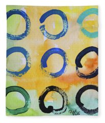 Daily Enso - The Nine Fleece Blanket
