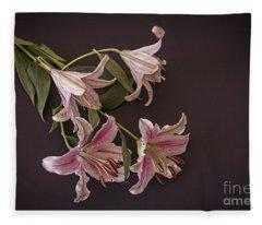 Dawn Fleece Blanket