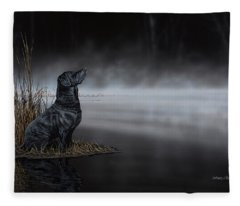 Daybreak Scout Fleece Blanket