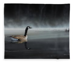 Daybreak Sentry Fleece Blanket