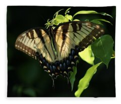 Dayspring Fleece Blanket