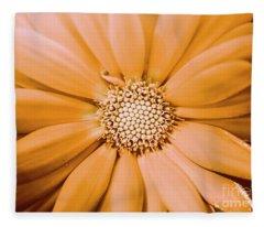 Decorative Closeness Fleece Blanket