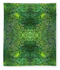 Deep Intuitive Understanding Of The Akashic Records #1359 Fleece Blanket
