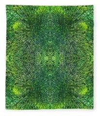 Deep Intuitive Understanding Of The Akashic Records #1361 Fleece Blanket