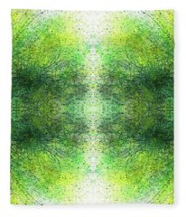 Deep Intuitive Understanding Of The Akashic Records #1363 Fleece Blanket
