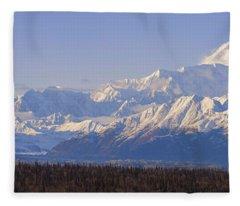 Denali Fleece Blanket