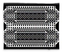 Design1_16022018 Fleece Blanket