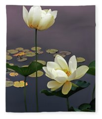 Devotion Fleece Blanket