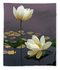 Devotion Fleece Blanket