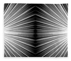 Divergence Fleece Blanket
