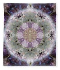Divine Love Fleece Blanket