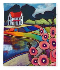 Down Home Fleece Blanket