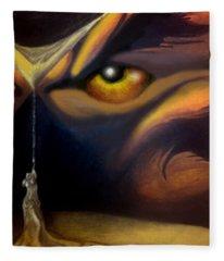 Dream Image 2 Fleece Blanket
