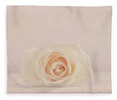 Dream With Me Fleece Blanket