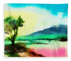 Dreamland Fleece Blanket