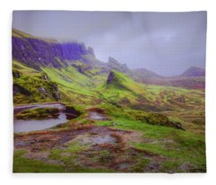 Dreams #g8 Fleece Blanket
