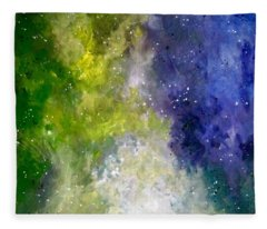 Dreams Fleece Blanket