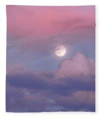 Dreamy Fleece Blanket