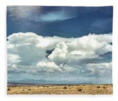 Drencher Fleece Blanket