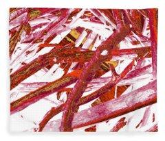 Driftwood #1 Fleece Blanket