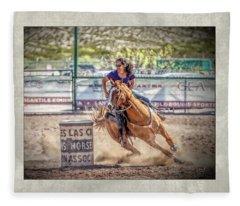 Dsc_7904_b1 Fleece Blanket