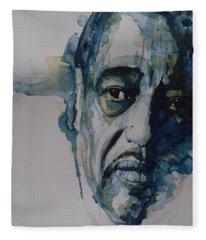 Duke Ellington  Fleece Blanket