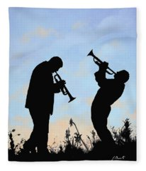 duo Fleece Blanket