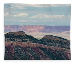 East Kaibab Monocline Fleece Blanket
