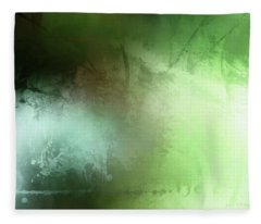 Eden Fleece Blanket