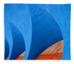 Ekklisia Fleece Blanket