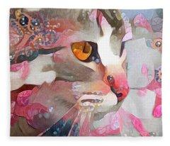 Electra Fleece Blanket