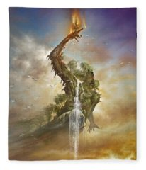 Elements Fleece Blanket