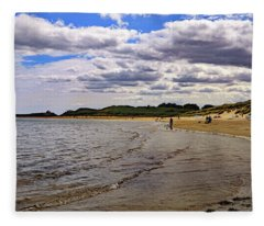 Embleton Bay Fleece Blanket