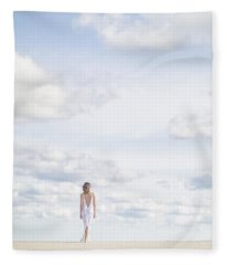 Elegant Photographs Fleece Blankets