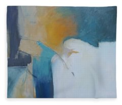Entry Fleece Blanket