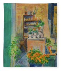 Epicure Fleece Blanket