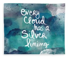 Designs Similar to Every Cloud by Linda Woods