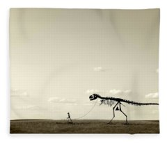 Evolution Fleece Blanket