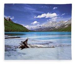 Exterior Decorations Fleece Blanket