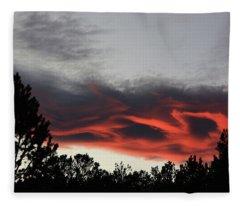 Faanitesky001 Fleece Blanket