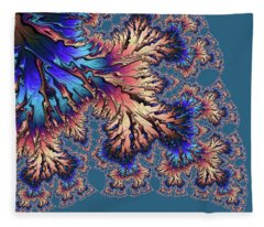 Fantasia Fleece Blanket