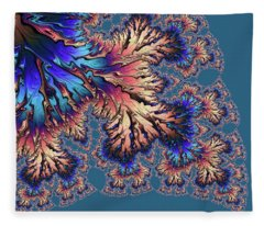 Fantasia Fleece Blanket