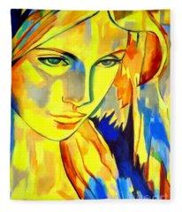 Felicity Fleece Blanket