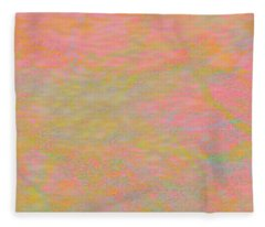 Fern Series 75 Reticulated Fleece Blanket