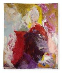 Flash Fleece Blanket