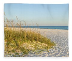 Destin, Florida's Gulf Coast Is Magnificent Fleece Blanket