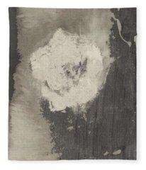 Flower, Carel Adolph Lion Cachet, 1874 - 1945 1 Fleece Blanket